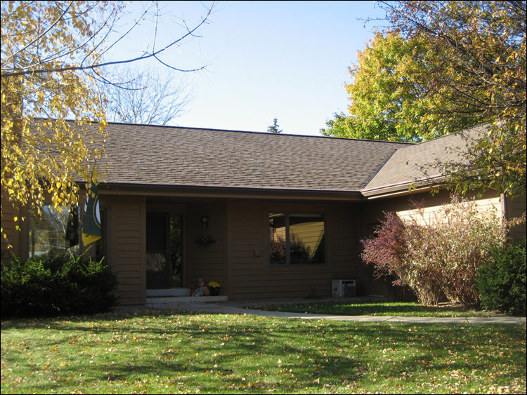 Heather Blend 30yr Roof Waukesha, WI