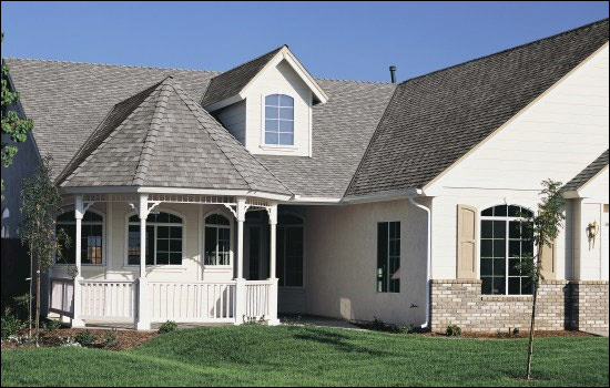 Certainteed Landmark Shingle Roof Installation Wisconsin