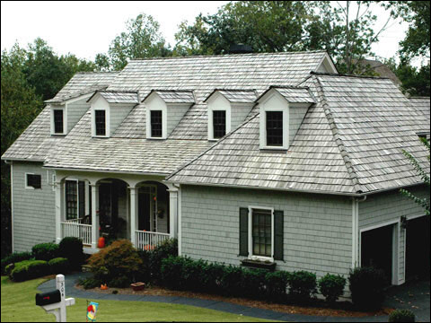 Life Pine Wood Shingles Roof Waukesha Infinity Exteriors