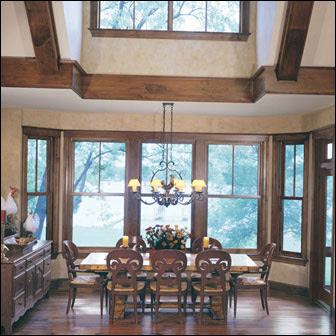 Marvin Ultimate Double Hung Replacement Windows Milwaukee