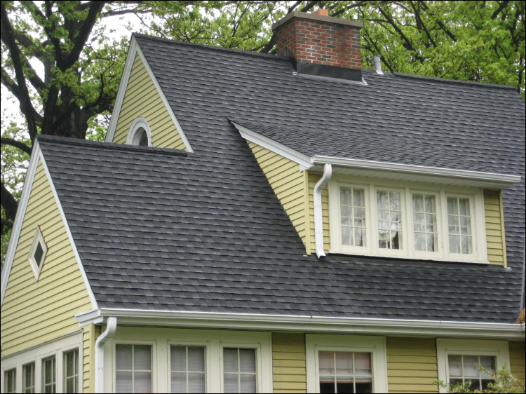 Infinity Upgrades Your Roof With Certainteed Landmark