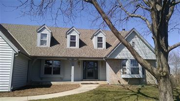 High Quality Affordable Roofing Installed By Infinity Exteriors