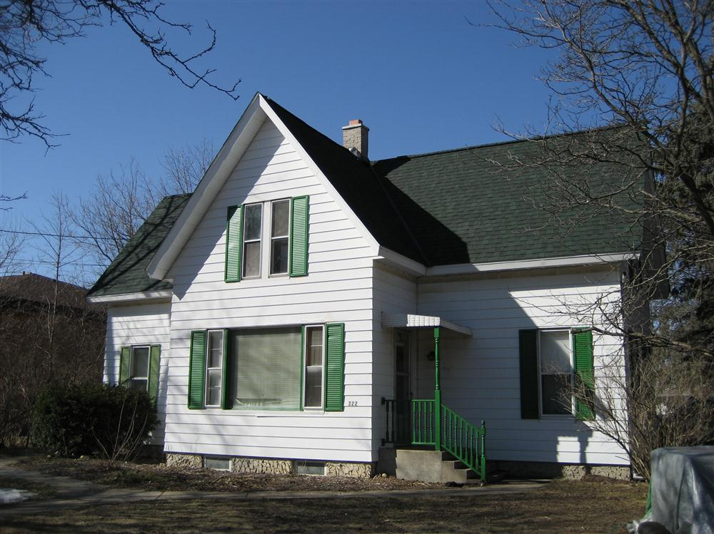 Infinity Exteriors LLC Wisconsin – Hunter Green Roof Shingles