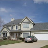 Milwaukee Roofing - Colonial Slate Premium Roofing and Attic Insulation