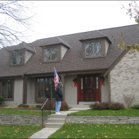 Brookfield, Wi Roof Repair - Certainteed Landmark Shingles
