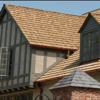 Life Pine Wood Shingles Milwaukee Roofing Installation