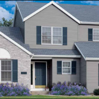 Vinyl Siding Installation Milwaukee -Mastic Trademark