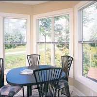 Richlin 900 Double hung windows in Milwaukee window replacement