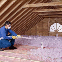 AttiCat Insulation Installtion Milwaukee
