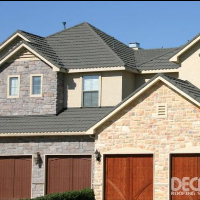 Decra Tile Roof Milwaukee