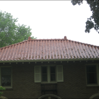Milwaukee Roofing - Spanish tile roofing