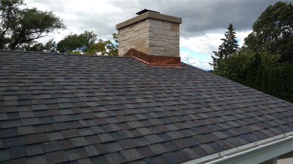 Pewaukee roof repair